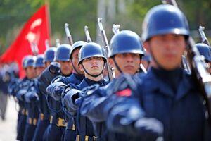 عکس/ جشن عید پیروزی در ترکیه