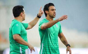 واکنش مجیدی به نخستین باخت با تیم ملی امید