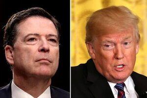 رئیس پیشین «افبیآی» از ترامپ انتقاد کرد، به جاسوسی متهم شد