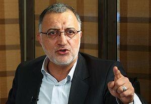 توییت زاکانی درباره شفافیت آراء نمایندگان مجلس