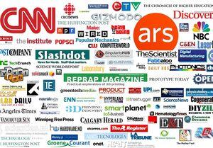 حقیقت آزادی بیان در رسانههای غربی