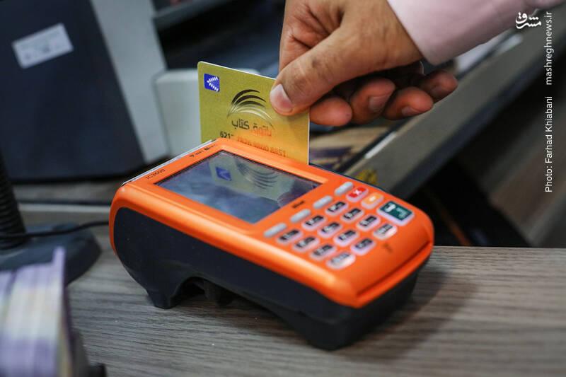 این کارت ها به صورت خودکار با اطلاعات مشتریان هماهنگ می شود و با کارتخوان های مجزا در فروشگاه قابل استفاده هستند.