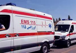 نحوه برخورد با مزاحمت های تلفنی اورژانس/رصد مستمر آمبولانسها در حین ماموریت و پس از آن