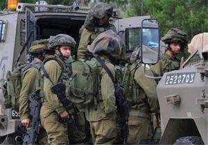 انهدام یک خودروی نظامی رژیم صهیونیستی توسط حزبالله