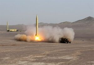 سلاحی سری که ترامپ را از جنگ علیه ایران منع کرد