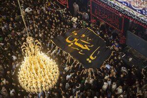 هشدار پایگاه امریکایی درباره الگوگیری مردم ایران از «امام حسین»