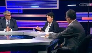 فیلم/ جایگاه بینالمللی جمهوری اسلامی از زبان اپوزیسیون
