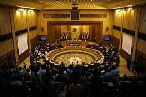 همبستگی اتحادیه عرب با لبنان در جریان درگیری با رژیم صهیونیستی