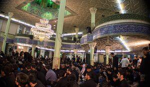 دستور ساواک برای کنترل مراسم شهادت حضرت زهرا