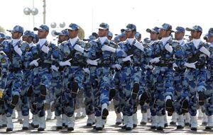 شرایط معافیت از سربازی فرزندان مددجویان کمیته امداد