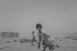 هیرمند، مهاجرت و هامون خشک ایران +تصاویر
