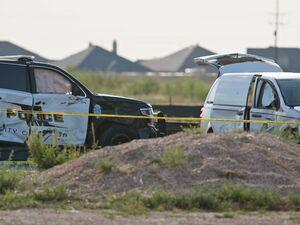تیراندازی مرگبار در شهر «اودسا» تگزاس