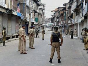 هند: با «ترورستان» وارد گفتوگو نمیشویم