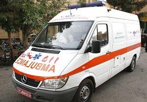 سهمیه سوخت آمبولانسها چقدر است؟