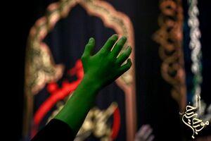 فیلم/ عزاداری پرشور جوانان بحرینی به فارسی