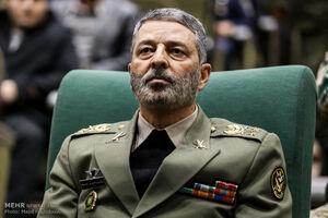 امنیت بر مرزهای ایران حاکم است/ دشمن درد سیلی ما را احساس میکند