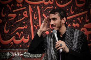 فیلم/ پاسخ مداح زنجانی به هجمه علیه هیئات