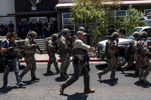 فراگیری تیراندازیهای جمعی در سرتاسر آمریکا