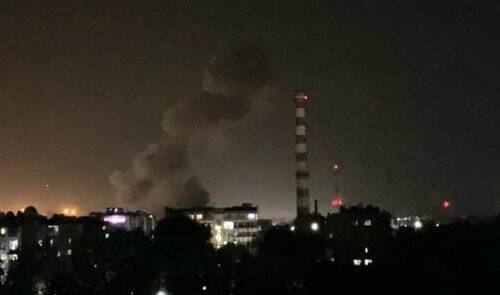 شمار تلفات انفجار در کابل به ۱۶ کشته و ۱۹۹ مجروح رسید