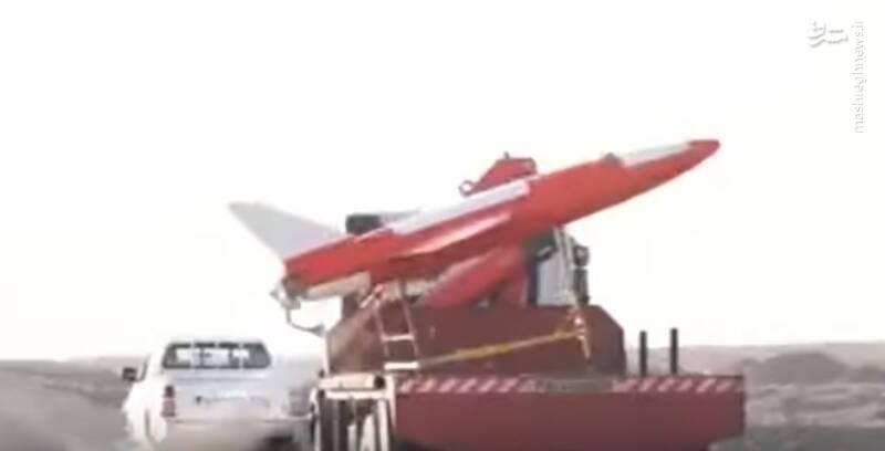 ایران پیشگام تولید پهپادهای ویژه دفاع هوایی در جهان شد
