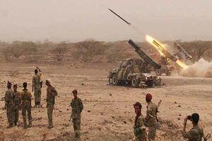 افسران ائتلاف سعودی به یمنیها پیوستند +عکس