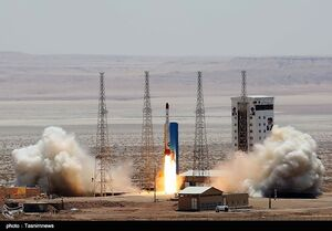 ایران چگونه بین ۱۰ کشور فضایی جهان قرار گرفت؟