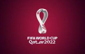 لوگو جام جهانی قطر