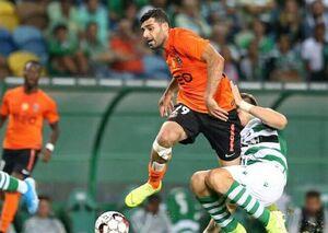 حمله به طارمی اینبار در لیگ پرتغال