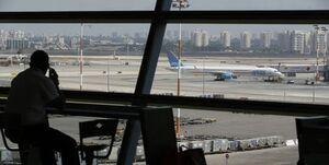 هواپیما اسرائیل