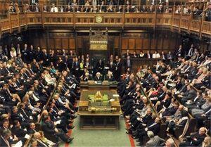 پارلمان انگیس