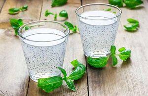 شربتی برای درمان ناباروری مردان و سردردهای عصبی