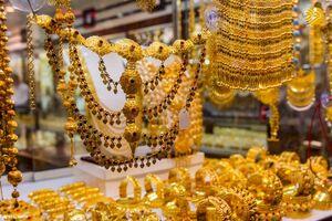 طلا نمایه