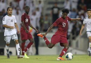 پیروزی درخشان فلسطین مقابل ازبکستان/ برد پرگل قطر و کویت