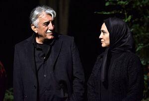 «بوی باران» فاتحهای بر اخلاق و خانواده ایرانی است