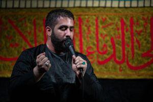 فیلم/ رجزخوانی ضد صهیونیستی حسین طاهری