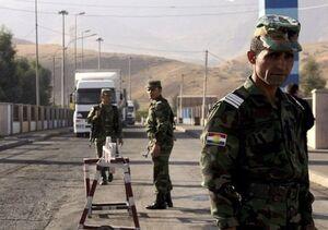 افتتاح گذرگاه مرزی «المنذریه» بین ایران و عراق