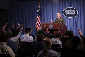 اعتراف رئیس ستادمشترک ارتش آمریکا به توانمندیهای نظامی ایران