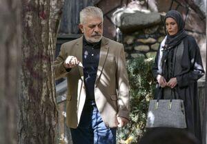 یک پرونده امنیتی حساس در سریالی تلویزیونی باز میشود