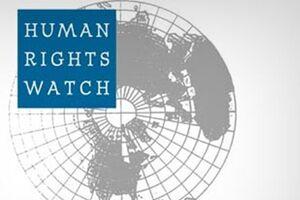 دیدبان حقوق بشر نمایه - کراپشده