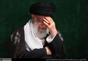 فیلم/ روضهخوانی رهبرانقلاب برای شهادت حضرت علیاکبر (ع)