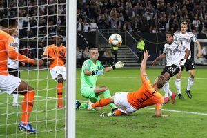 فیلم/ خلاصه دیدار آلمان 2-4 هلند