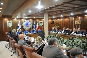 تشکیل کمیتههای تخصصی بررسی مشکلات قطعه سازی