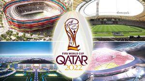 فیلم/ کلیپ فیفا برای جام جهانی 2022 قطر