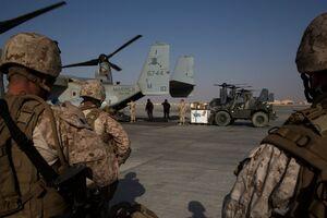 ۱۸ سال پس از واقعه ۱۱ سپتامبر و حمله نظامی امریکا به افغانستان/ از وعده آزادی به ملت افغان تا التماس برای صلح با طالبان +عکس