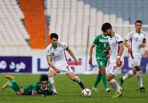 فیلم/خلاصه بازی امیدایران 0-1 امیدازبکستان