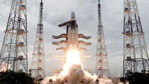 هند به رویای کاوش کره ماه دست نیافت