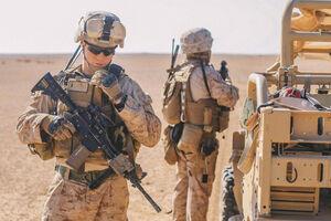 نشنال اینترست: آمریکا هر جا پایگاه نظامی زده، هرگز خارج نشده است