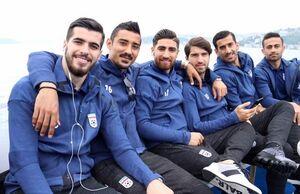 چرا لژیونرهای فوتبال ما در اروپا دوام نمیآورند؟