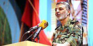 سرلشکر موسوی فرمانده ارتش