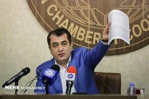 واکنش خلیلزاده به حمله وریا به مدیریت استقلال